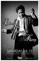 Chris Thomas King- King 0f Nola Blues