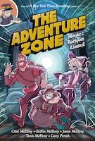 The Adventure Zone Graphic Novel Live!