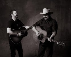 Randy Rogers & Wade Bowen: Hold My Beer and Watch This Tour