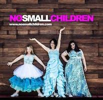 No Small Children, New New Girlfriend, Ghost Pavilion, Les Enfants
