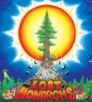 Lost Monarchs, Bermudian Aggression, Hoxton Mob