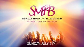 Gospel Groove Brunch w. SMPB