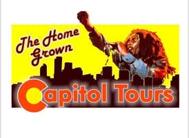 The Homegrown Capitol Tours Launch Party feat. Kalyst, People Corrupting People, Trip, Fvnciisavage, DillonJ, Yoda Popz, Anomalous, Schnell Jordan, Fathom All The Animals, TooSwift, Joe Law and Special Guests