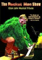 The Rocket Man Show — Elton John Musical Tribute