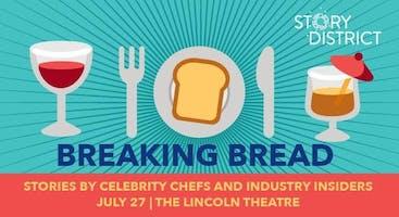 Story District's Breaking Bread