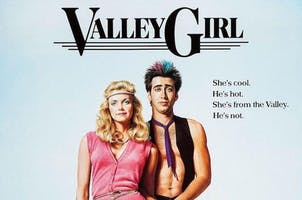 TEEN MOVIE HELL Release Party ft. VALLEY GIRL