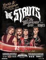 The Struts - YOUNG&DANGEROUS Tour 2019
