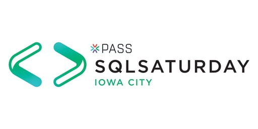 SQLSaturday Iowa City 2019 Pre-Conference Sessions