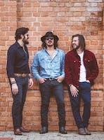 Ted Marengos - 70's Rock Influenced Original Music