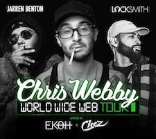 Chris Webby