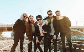 State Champs & Mayday Parade
