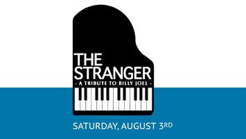 The Stranger - Tribute to Billy Joel