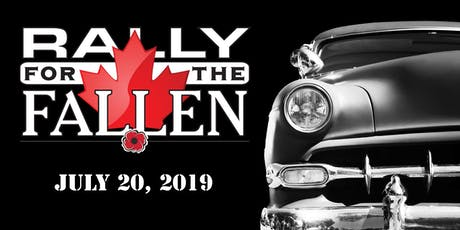 2019 Legion Rally for the Fallen tickets