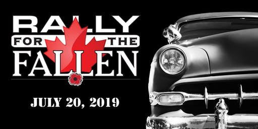 2019 Legion Rally for the Fallen