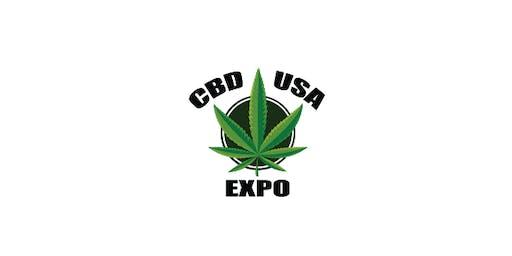 Las Vegas CBD USA Expo