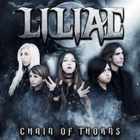 Liliac Debut East Coast Live concert