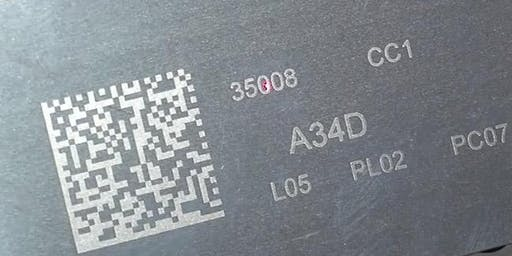 Tutorial: Marcatore Laser a fibra - Rieti