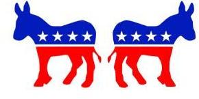 Democratic Debates Watch Party Night #2