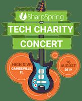 Tech Charity Concert