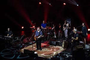 David Crosby and Friends Sky Trails Tour