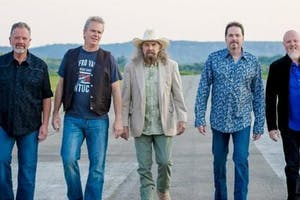 The Artimus Pyle Band Honoring the Music of Ronnie Van Zant's Lynyrd Skynyrd