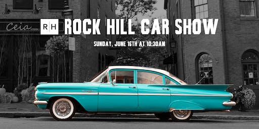 Rock Hill Car Show
