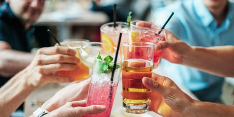 Summer Happy Hour in San Francisco | Bay Area Water For People tickets