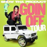 *Snow Tha Product