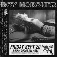 Boy Harsher