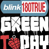BLINK 180TRUE Tribute to BLINK 182, GREEN TODAY Tribute to Green Day
