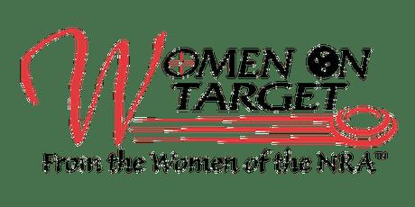 SCSC Women On Target tickets