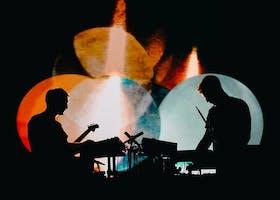 Maribou State: Kingdoms in Colour - Album Live Tour