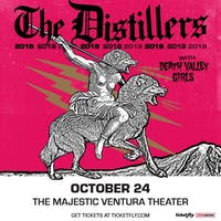 *The Distillers