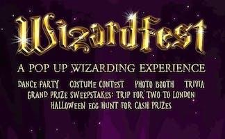 Wizard Fest