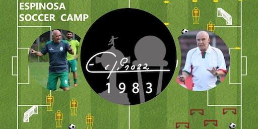 Espinosa Soccer Camp