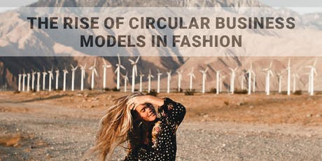 The rise of circular business models in fashion - #1 fashion rental services  tickets