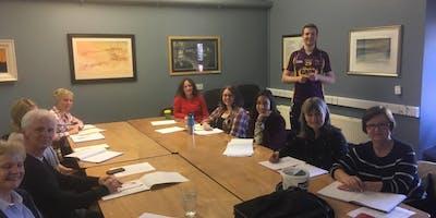 Dianchúrsa Gaeilge | Irish Language Intensive Course