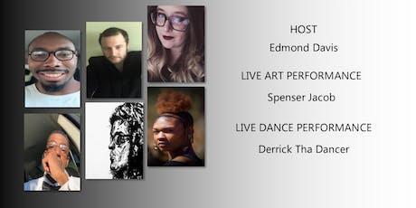 The Scene  Art Exhibition 2019 tickets