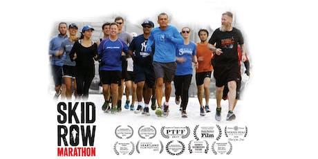 Skid Row Marathon  tickets
