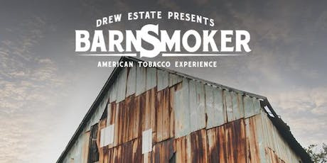 Connecticut River Valley Barn Smoker by Drew Estate tickets