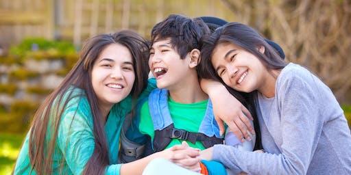 SNS: Siblings 4 life Gwinnett
