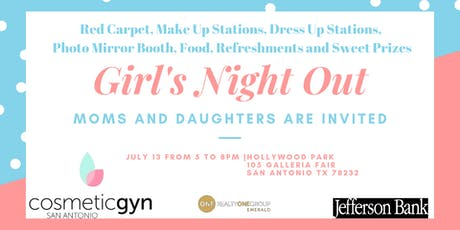 Moms/Babes Night Out tickets