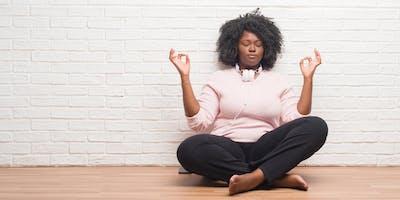 Trap Yoga Sister Circle