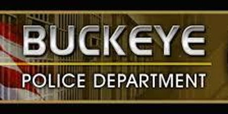 Copy of Buckeye Police Department Physical Fitness Test tickets