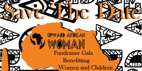 Upward African Woman: Providing A Pathway To Success tickets
