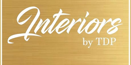 Interiors By TDP - Luxury Home Fragrance Launch Event tickets