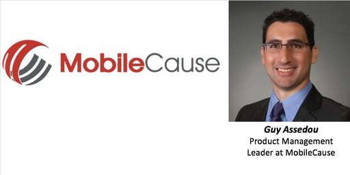 MobileCause and a Day in the Life of a Product Management Leader