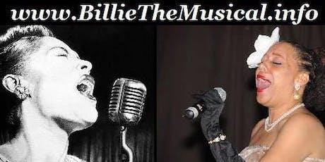 Billie The Musical tickets