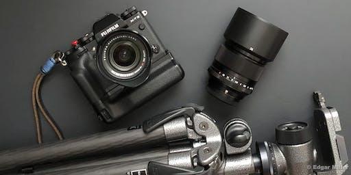Photography Basics - Exposure & Camera