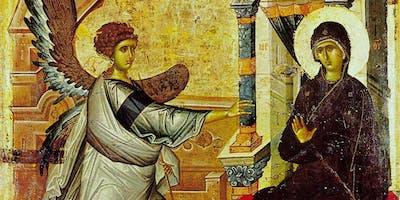 Prosopon School Of Iconology-Dmitrii and Tatiana Berestova-Icon Painting